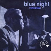 Blue Night Special de Various Artists