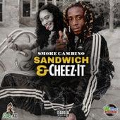 Sandwich & Cheez-It de Smoke Gambino