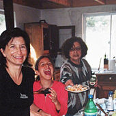 Amor De Madre de Denise Rosenthal