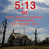 5:13 (feat. Sarah