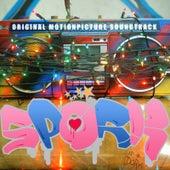 Spork (Original Motion Picture Soundtrack) de Various Artists