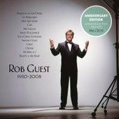 Rob Guest 1950-2008 (Anniversary Edition) de Rob Guest
