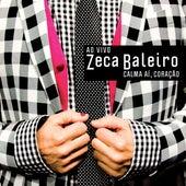 Calma Aí Coração (Ao Vivo) de Zeca Baleiro