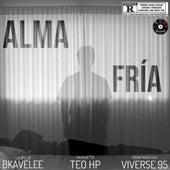 Alma Fría by 95 Viverse Teo Hp