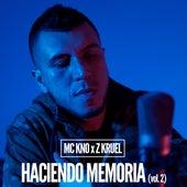 Haciendo Memoria, Vol. 2 de Mc Kno