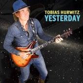 Tobias Hurwitz: