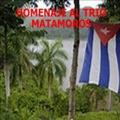 Homenaje al Trío Matamoros de German Garcia