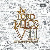 Lord of the Mics VII van Various Artists