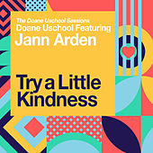 Try a Little Kindness di Doane Uschool