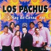 Rey de Corazones von Los Pachus