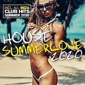House Summerlove 2020 von Various Artists
