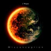 Misconception de j-hope