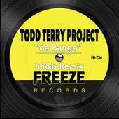 da Bango (hh&b Remix) de Todd Terry