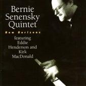 New Horizons by Bernie Senensky Quintet