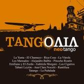 Tango Vivo Neo Tango de Various Artists