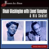 Dinah Washington (Shellac Album of 1944) von Dinah Washington