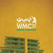 WMC20Eleven - MIAMI SAMPLER by Various Artists