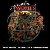 The Die Krupps, Leæther Strip & Zensor Remixes von Mortiis