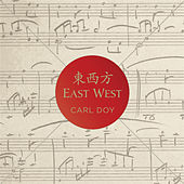East West de Carl Doy