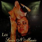 Love N Music Ep by Lex