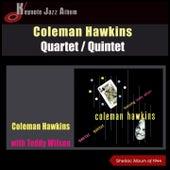 Coleman Hawkins with Teddy Wilson (Shellac Album of 1944) by Coleman Hawkins Quintet