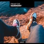 Harmony by Freaky DJ's