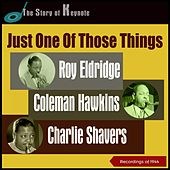 Just One of Those Things (The Story of Keynote - Recordings of 1944) de