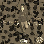 The Voice Of Love (Deluxe) de JayyDaVibe