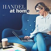 Handel at Home de Various Artists