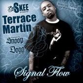 Signal Flow von Terrace Martin
