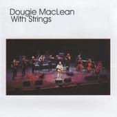 With Strings di Dougie MacLean