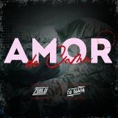 Amor De Cama di DJ Zullu