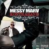 Kontraband by Messy Marv