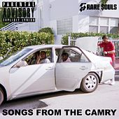 Songs From The Camry by Jo-T