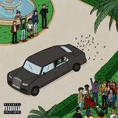 Countin' (feat. Jordan Lindsay) de Whit3 Boy