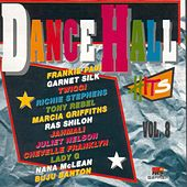 Penthouse Dancehall Hits Vol. 8 de Various Artists