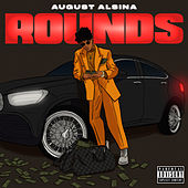 Rounds by August Alsina