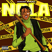 NOLA by August Alsina