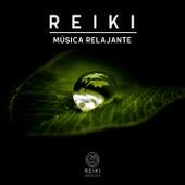 Música Relajante de Reiki