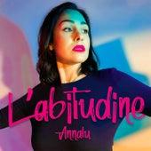 L'abitudine by Annalu