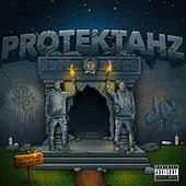 Protektahz of Da Lost Art by Protektahz