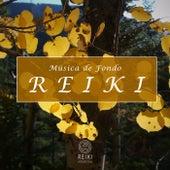 Música de Fondo de Reiki