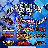 Los Éxitos 20-20 Vol. 2 de German Garcia