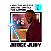 Judge Judy by Hannibal Buress