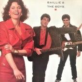 Baillie and the Boys de Baillie and the Boys