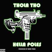 Hella Poles by Barri Traxx