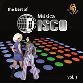 The Best of Música Disco, Vol. 1 de German Garcia