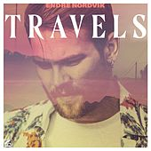 Travels by Endre Nordvik
