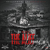The Alief Legend by 30 Wayz