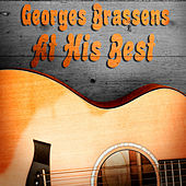 Georges Brassens - At His Best de Georges Brassens